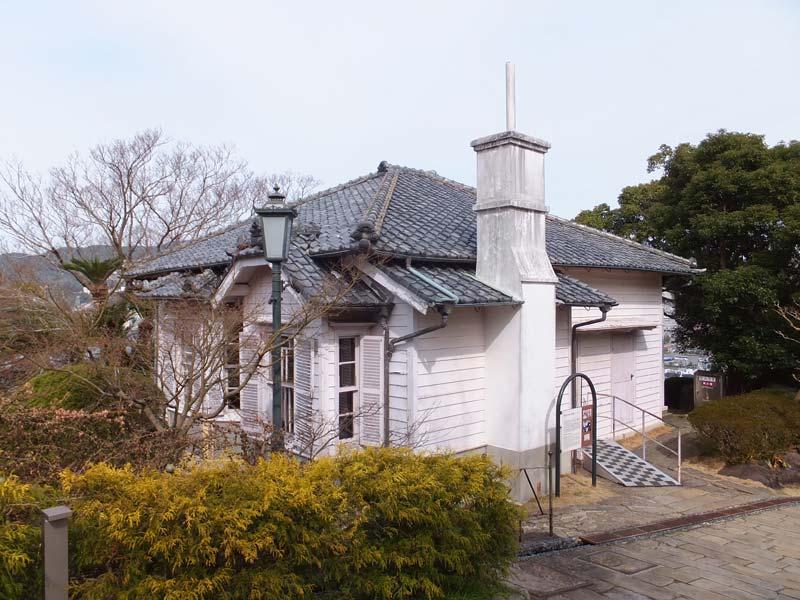 旧ウォーカー邸