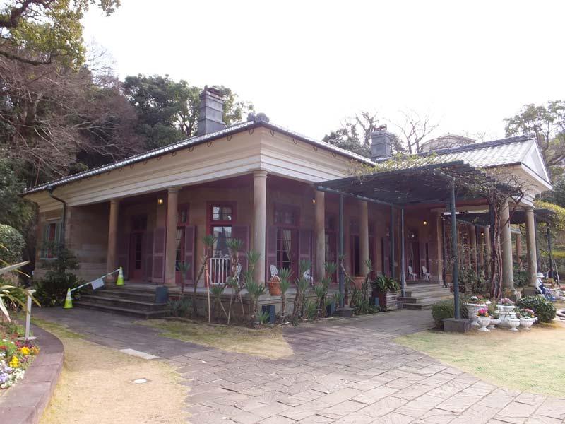 旧オルト邸