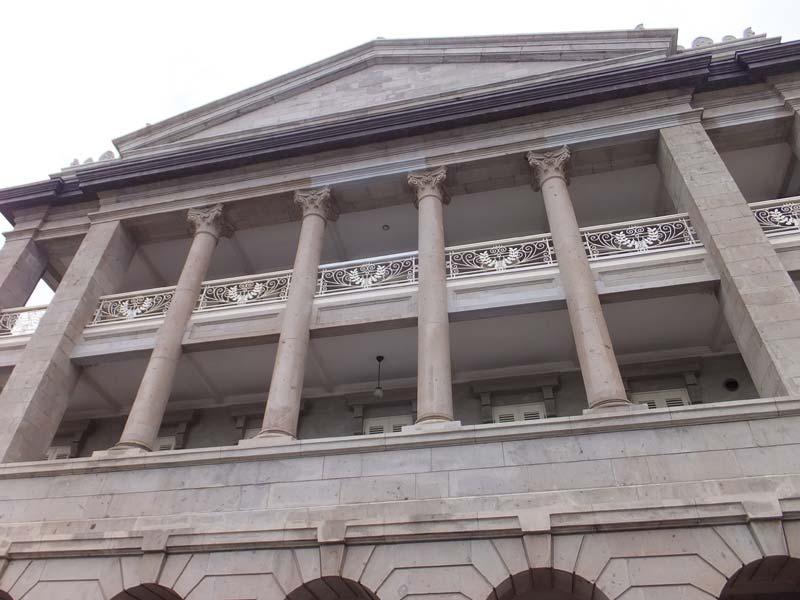 旧香港上海銀行長崎支店