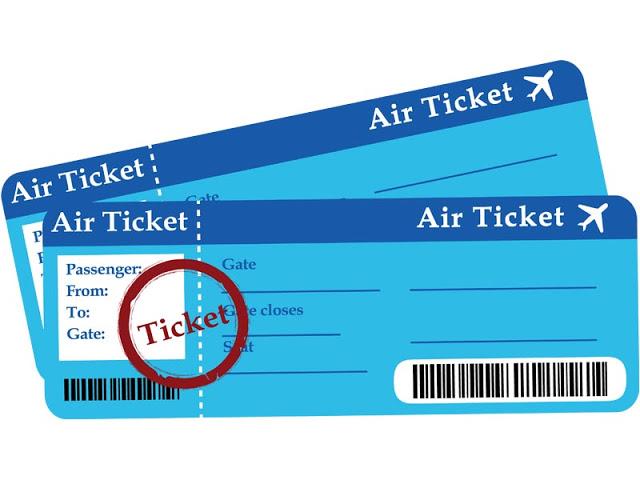 WDW旅行記2017:準備編3 航空券とホテルの予約
