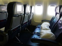コードシェア便の座席を指定する方法(JALとアメリカン航空の場合)