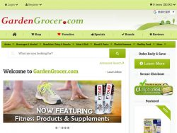 WDW旅行記2017:準備編10 ネットスーパー「GardenGrocer」でお水を注文!